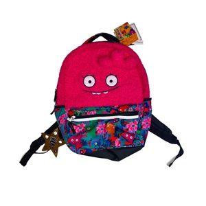 "UglyDolls 16"" Halfway Gorgeous Kids' Backpack"